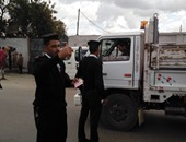 ضبط 8 آلاف مخالفة مرورية بالقاهرة خلال 24 ساعة