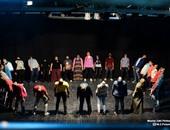 """عرض مسرحية """"معا ضد الإرهاب"""" بثقافة الأقصر"""