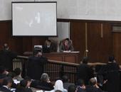 """بدء محاكمة علاء عبد الفتاح وآخرين فى قضية """"أحداث مجلس الشورى"""""""