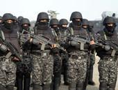 دوريات مشتركة للجيش والشرطة استعدادًا لتهديدات مظاهرات اليوم بمطروح