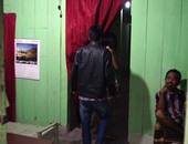 ضبط شاب يتخذ من منزله وكرا لممارسة الرذيلة مع الشواذ بمدينة نصر