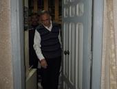 تجديد حبس القيادى الإخوانى محمد على بشر 15 يوما لاتهامه بالتخابر