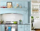 بالصور.. أفكار رائعة لأناقة مطبخك