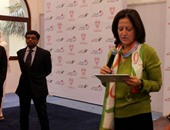 وزيرة الإعلام البحرينية تفتتح المركز الإعلامى للانتخابات البرلمانية