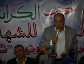 """الحزب العربى لـ""""تيار الكرامة"""": مواجهة الإرهاب ليست ممارسات استبدادية"""