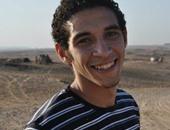 """دماؤه عطرت جنبات """"محمد محمود"""".. معوض عادل شهيد الثورة الحى.. """"تعيش لنا دقة قلبك"""""""