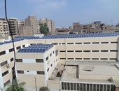 وزارة الزراعة تعلن افتتاح أول بئر جوفية تعمل بالطاقة الشمسية بشلاتين