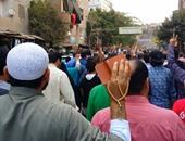 القبض على إرهابيين بحوزتهم 18 قنبلة لاستخدامها فى تظاهرات 28 نوفمبر