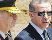 زعيم حزب تركى:سياسة أردوغان قائمة على الكذب والاحتيال على الرأى العام
