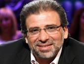 تامر عبدالمنعم لـ خالد يوسف: رأسمالى وتنادى بالاشتراكية.. والمخرج: لا تعليق