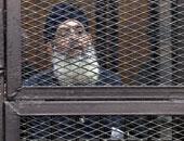 """بدء جلسة محاكمة حازم صلاح أبو إسماعيل فى """"حصار محكمة مدينة نصر"""""""