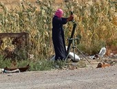 سقوط قذيفة قادمة من الأراضى السورية بالرمثا الأردنية