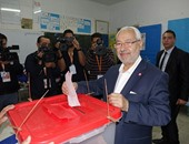 الغنوشيى: تغيير الحكومة التونسية غير وارد حاليا