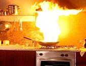 """علشان تستمتعى بـ""""سفرة رمضان"""".. 10 خطوات مهمة لتجنب حرائق المطابخ"""