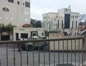 إسرائيل تهدم منزل فلسطينى نفذ هجومًا على كنيس العام الماضى