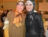 بدء المؤتمر الصحفى لإطلاق أول فورمات لبرنامج عربى عالمى للمرأة