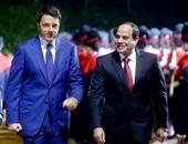وفد البرلمان الأوروبى: تعيين سفير لإيطاليا بمصر يناير المقبل