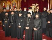 الكنيسة القبطية بهولندا تدعو مسيحيى المهجر للصلاة أسبوعًا من أجل مصر