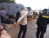 حبس عنتيل المحلة الرابع 4 أيام بتهم النصب وتصوير أنثى بدون علمها