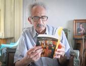 """""""يقرأون الآن"""".. صنع الله إبراهيم داخل صومعته ليعيش مع رواية 1919"""
