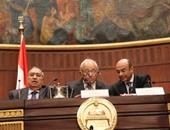 نائب يطالب رئيس البرلمان بتشكيل لجان تقصى حقائق فى مختلف الملفات