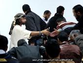 انفراد بالوثائق..داعشى مصرى بليبيا فى يومياته: عايز أكل طعمية وفول بالبيض