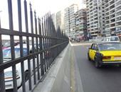 الانتهاء من تطوير نفق خالد بن الوليد بالإسكندرية بتكلفة 27 مليون جنيه
