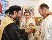 """ننشر نص """"تعهد العروسين"""" الذى أوصت الكنيسة إدخاله على صلاة الأكليل الأرثوذكسى"""