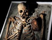 العلماء يحاولون فك لغز حادث قتل وقع فى حقبة ما قبل التاريخ