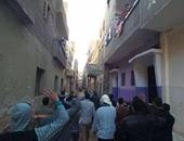 أعضاء الإخوان يخرجون فى 4 مسيرات بالشرقية عقب صلاة الجمعة