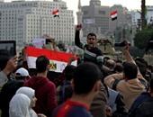 إخلاء سبيل 9 من شباب الحركات السياسية تظاهروا بدون تصريح فى السويس