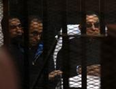 صحيفة أمريكية: مبارك بدا ضعيفا لكن متحديا
