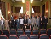 """""""الخارجية"""" تدرب 18 دبلوماسيًا صوماليًا على مبادئ البروتوكول"""