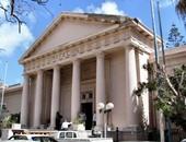 قطاع المتاحف: استمرار العمل باليونانى الرومانى فى الإسكندرية ويضم 30 قاعة