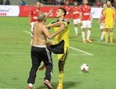 بالفيديو.. ليلة العار لكرة القدم الإسرائيلية