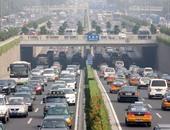 التكدس المرورى يهدر نحو 42 ساعة من حياة الأمريكيين سنويا