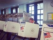 واشنطن بوست: تزايد المخاوف من التدخل الروسى مع اقتراب الانتخابات النصفية بأمريكا