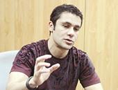 أحمد حسن: أكاديمية حازم إمام خطوة مهمة لإفراز المواهب