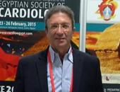 مصر تشارك فى مؤتمر المنظمة الأمريكية لأمراض القلب بشيكاغو