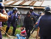 مقتل وإصابة 6 أشخاص فى اشتباكات بين الشرطة ومهربين فى بنجلاديش