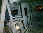 أول رد فعل على قطار منوف.. وقفات ضد الإرهاب بكفر الشيخ غداً الجمعة