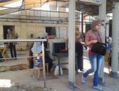 رئيس جامعة عين شمس: فندق مدينة الطلبة يهدف إلى تقديم خدمة مميزة للطلاب