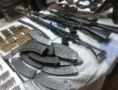 إصابة 10 فى معركة بالأسلحة النارية بين عائلتين فى بلقاس بالدقهلية