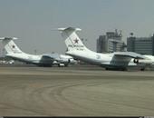 هبوط اضطرارى لطائرة بمطار القاهرة لإنقاذ حياة راكبة أصيبت بأزمة قلبية