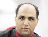 الموسيقار أمين عبدالعظيم