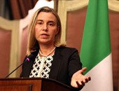 الاتحاد الأوروبى عن حادث العريش: نقف إلى جانب مصر فى حربها ضد الإرهاب
