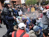 يديعوت أحرونوت: الشرطة الفرنسية تغلق المعابد والمحال اليهودية بباريس