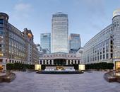قطر ترغب بشراء حى الأعمال كنارى وارف فى لندن