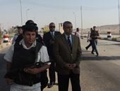 مدير أمن السويس: ضبط 60 مشتبها بتورطهم فى عمليات إرهابية خلال أسبوع