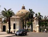 """بدء محاضرة """"توماس بيكيتى"""" بجامعة القاهرة حول رأس المال فى القرن الـ21"""